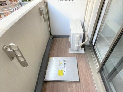 【バルコニー】SERENiTE堺筋本町SUD