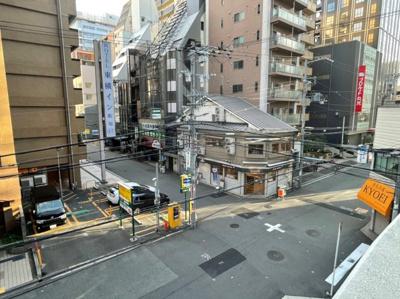 【展望】SERENiTE堺筋本町SUD