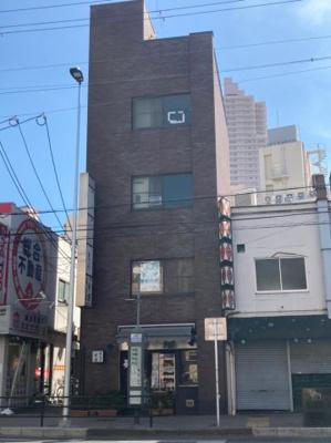 【外観】東野田町3丁目貸事務所
