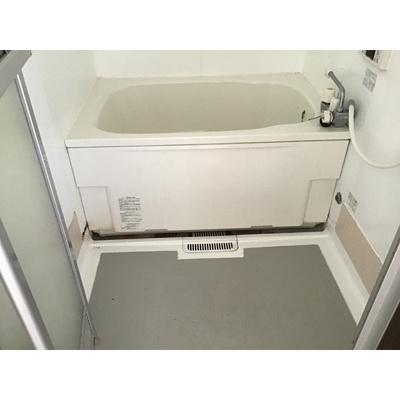 【浴室】フォーブル綿貫1号棟