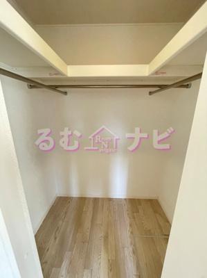 【収納】クリエイト名桜