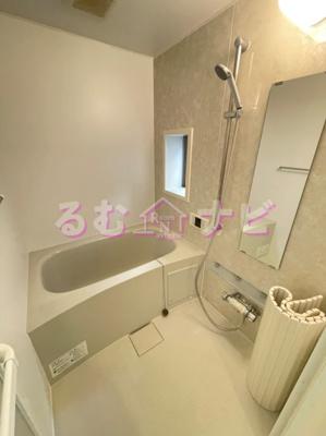 【浴室】クリエイト名桜