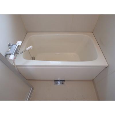 【浴室】レスポアール坂戸