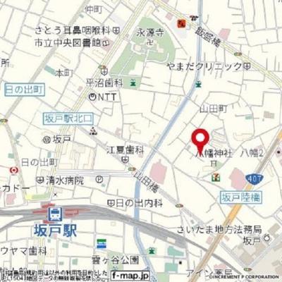 【外観】レスポアール坂戸