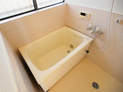 【浴室】出羽貸家