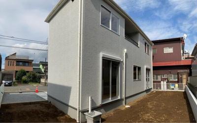 リーブルガーデン第3小山駅南町 新築一戸建て