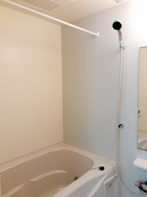 【浴室】グレイス泉橋
