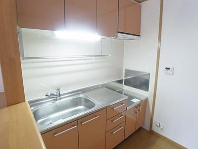 【キッチン】サン・ブリ-ズ