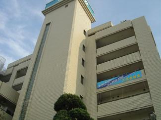 【外観】JGS緑丘マンション