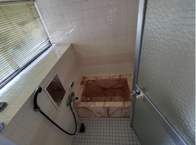 【浴室】土浦市右籾 中古戸建