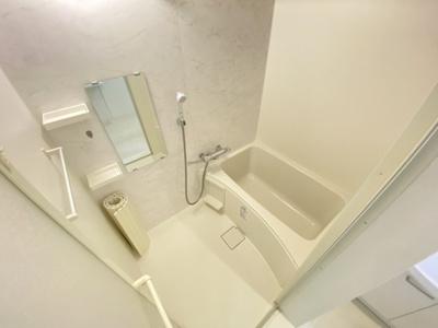【浴室】steady稲田本町