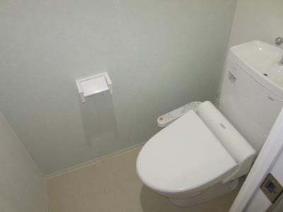 【トイレ】シティーコート堺駅前ロータリー