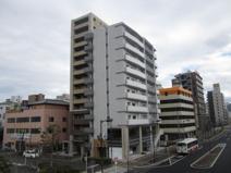 シティーコート堺駅前ロータリーの画像