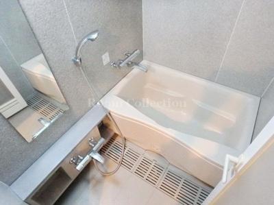 【浴室】ベルクレール三鷹