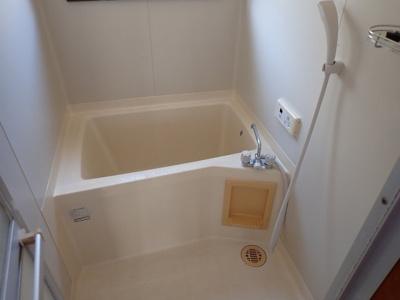 【浴室】保免中2丁目貸家B