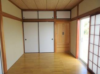 平成6年11月築 トイレ2ヵ所  3DK