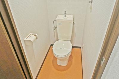 【トイレ】カーサケーアイ
