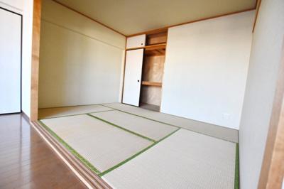 【寝室】アーク本厚木