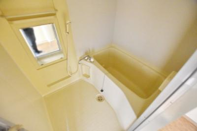 【浴室】アーク本厚木