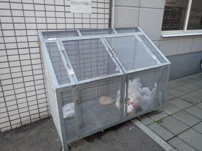 【その他共用部分】シャトルパーク813
