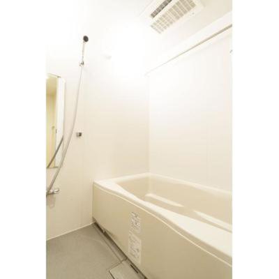 【浴室】パークアクシス六本木檜町公園