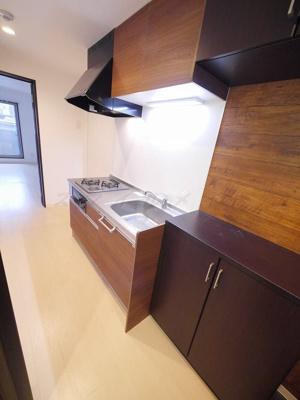 【キッチン】Arca Grande