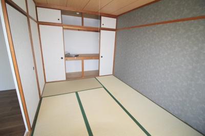 【寝室】スターハイツ