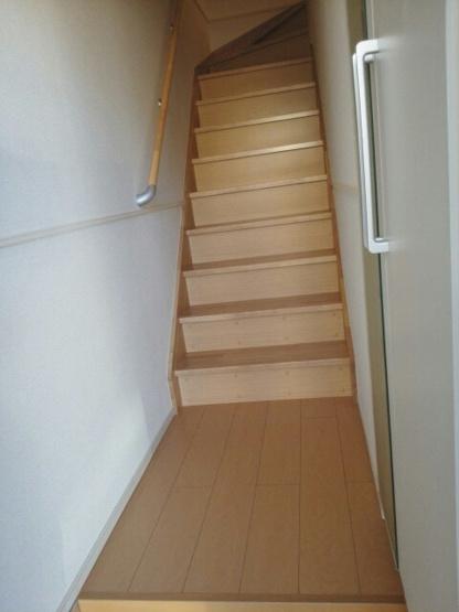 【トイレ】大和ステーションヒルズ深見A館