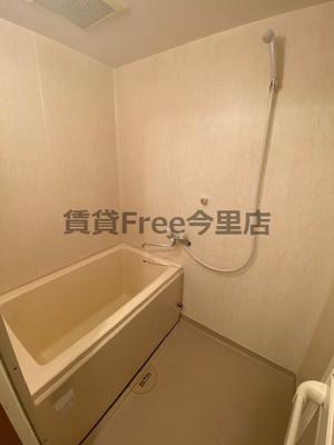 【浴室】カーサファミール 仲介手数料無料