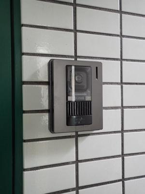 【設備】ヒルクレスト円山公園