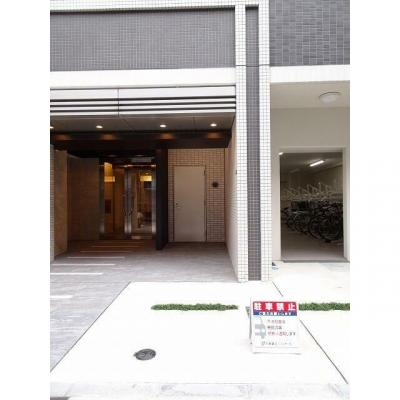 【エントランス】デュランタ錦糸町