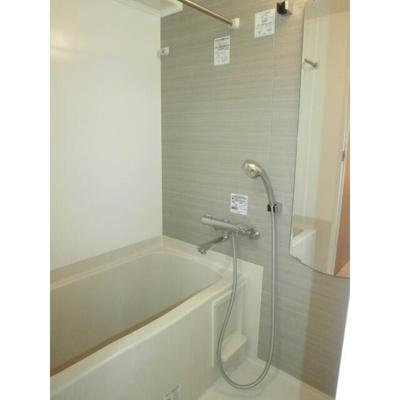 【浴室】ルーブル亀戸