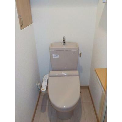 【トイレ】ルーブル亀戸
