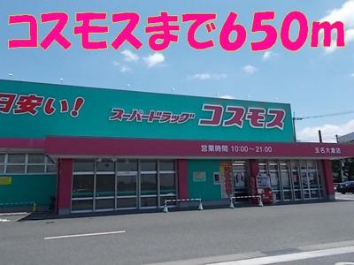 コスモス玉名大倉店まで650m