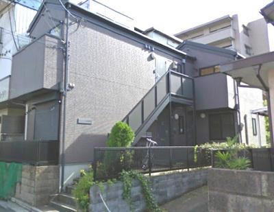 【エントランス】パルモッコ桜新町