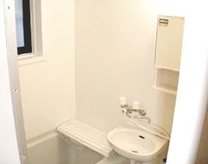 【浴室】パルモッコ桜新町