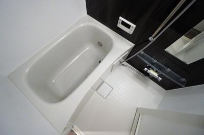 【浴室】川口原町第二ローヤルコーポ