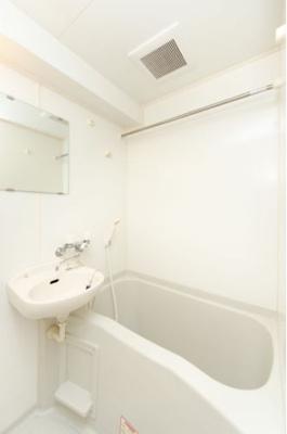 【浴室】近鉄エルコート菊川