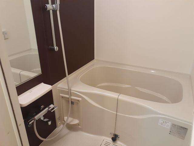 【浴室】ベル エミール