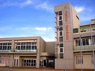碧南市立西端小学校まで240m