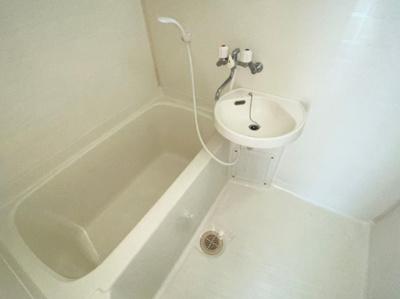 【浴室】八千代ハイツ