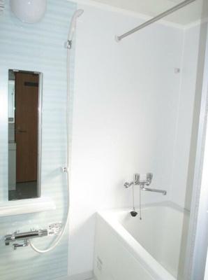 【浴室】NSビル2