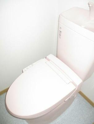 【トイレ】NSビル2