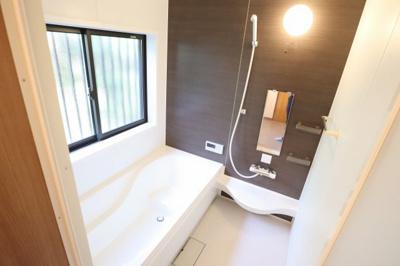 【浴室】大網白里市南横川 中古戸建