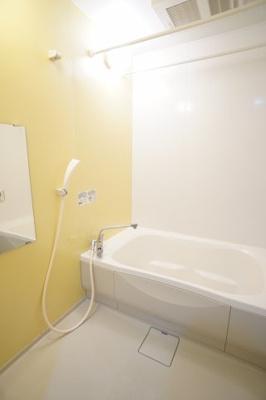 【浴室】プルミエボナール東葛西