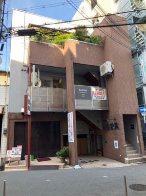 【外観】都島本通3丁目貸事務所