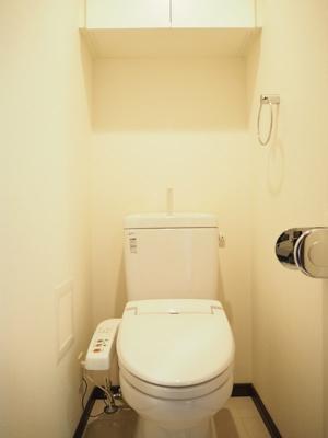 【トイレ】ルーブル両国