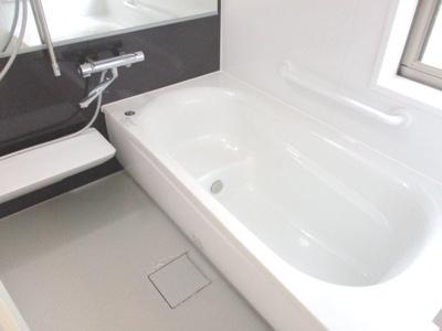【浴室】神戸市北区大原1丁目中古戸建