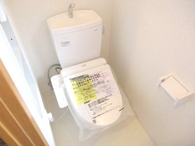【トイレ】神戸市北区大原1丁目中古戸建