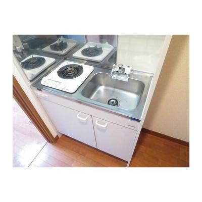 【キッチン】フレックスRT-A